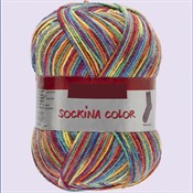 Sockina color